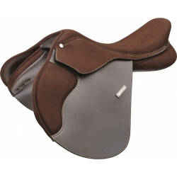 Selle Wintec Pro Jump Cair Poney - obstacle