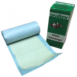 Bande latex Sealtex