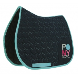 Tapis Equi-Kids Pony Love