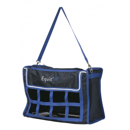 Sac à foin Equit'M Pro Séries rectangle