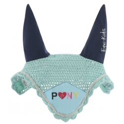 Bonnet Equi-Kids Pony Love