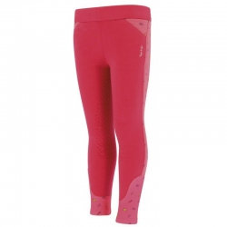 Pantalon Equi-Kids Beauty fond silicone
