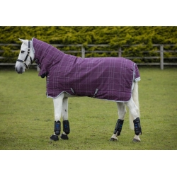 Couverture Horseware Rhino Turnout plus - 400G
