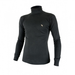 Pull col roulé Back on Track - Homme