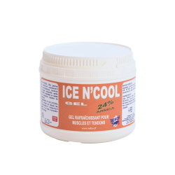 Gel Rekor Ice n'cool