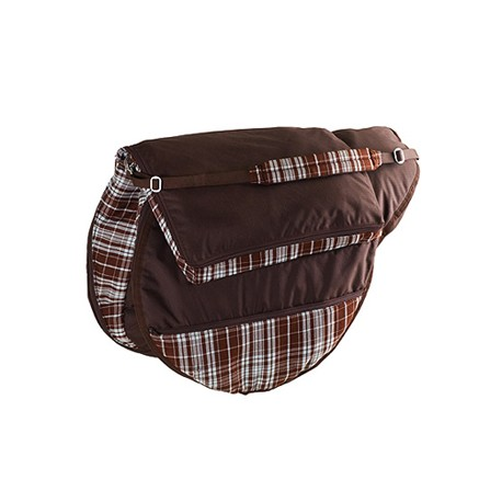 Horseware Rambo micklem Multi/ -/ Brown Pur-sang Marron marron