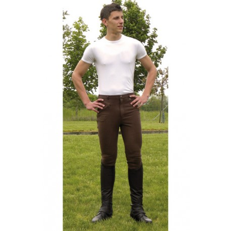 Pantalon Performance Horse Fashion - homme