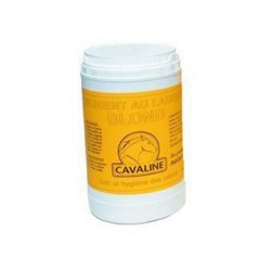 Onguent blond cavaline 1Kg