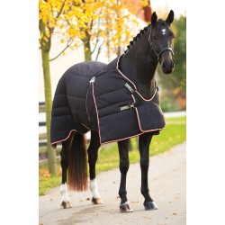 Couverture Horseware Rambo Optimo - 400G