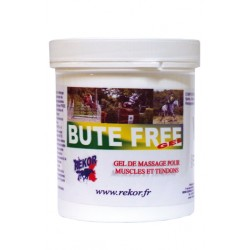 Bute free gel 500ml