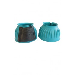 Cloches soft velcro