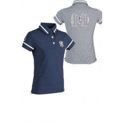 Polo Jersey Equit'M