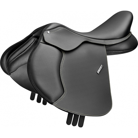 Selle Wintec Cair 500 Jump - obstacle