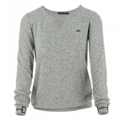 Pull fin EQUITHÈME Mors