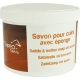 Savon cuir solide Hippo-Tonic